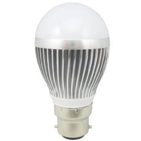 Dimmable 5W LED 60W Equivalent Bulb Lamp Instant Light E27 Screw | LEDS4LESS